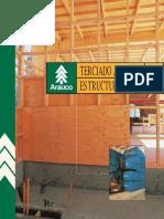 Ficha Terciado Estructural