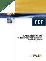 durabilidaddelosproductosaislantesdepoliuretano-120515040227-phpapp02