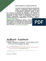 Lei 5172- Código Tributário