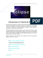Tutorial Eclipse Java