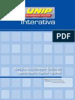 Gestão do Sistema Único de Assistência Social-SUAS_Unidade I