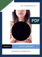 Tera Pia Natural Obsidian A