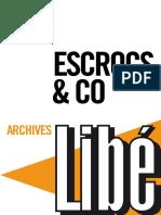 Libé - Escrocs and co.epub