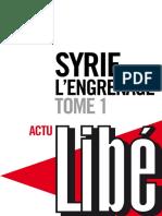 Libé - Syrie l'engrenage.epub