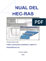 Manual Hec Ras