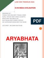 Titas Tamadun India