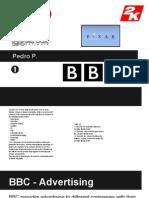 brand identity - presentation