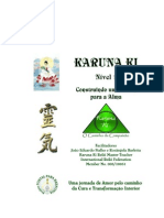 Apostila KARUNA KI 1 - Varno