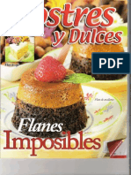 Flanes Imposibles