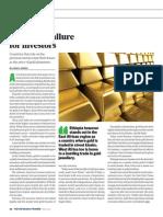 Golden Allure for Investors