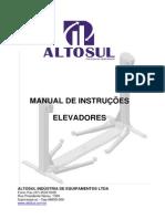 Manual Elevadores 4edi