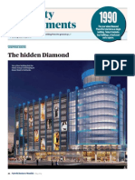 The Hidden Diamond