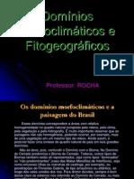 Dom_nios Morfoclim_ticos e Fitogeogr_ficos PI