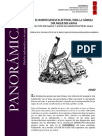 Revista Panoramica Online