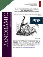 Bibliografía Panorámica