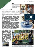 LECTURAS2-EL PUNTILLISMO