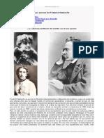 Amores Friedrich Nietzsche