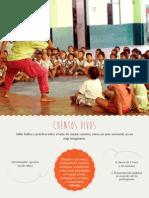 Cuentos Vivos - Dossier - Chile