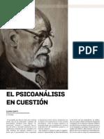 Cinatti, Claudia - El psicoanálisis en cuestión.pdf
