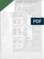 lford Recorder chess column 1973