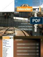 BlenderArt Magazince 23_spa