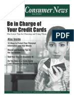 Fdic Creditcards