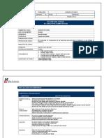 Perfil Gerente Estudios Indirecto 2011