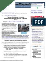 Parte 1 -Cómo Probar las Bobinas de Encendido de FORD 4.6L, 5.4L