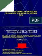 Plan de Seguridad Exposicion 2014