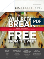 Commercial Connections First Quarter 2014 Will Retail Break Free From the Web