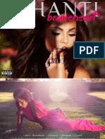Digital Booklet - Braveheart