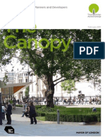 The CANOPY_Londons Urban Forest_A Guide for Designers