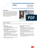 FasaraGlassFinishes DS Bulletin