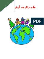 O Natal no Mundo - Exposição