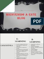 Cuadro Comparativo de las diferentes formas de la educacion