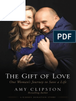 The Gift of Love Sample
