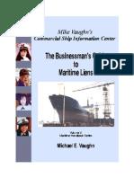 Business Maritime Liens