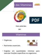 Aula 4 - Estudo Das Vitaminas[1] (1)