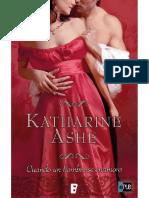 Cuando Un Hombre Se Enamora de Katharine Ashe v1.1
