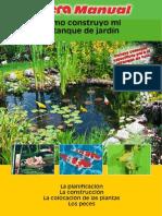 botanica - jardineria - estanques - como construyo mi estanque de jardín (publicidad)