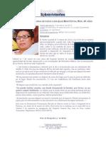 Caso de muerte de Julio René Cotzal Pirir