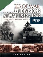 [Armor] - [Pen & Sword] - Images of War - Panzer Divisions at War 1939-1945