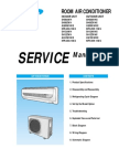 Manual Aire Acondiciona Samsung
