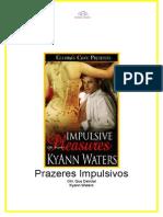 01 - Prazeres Impulsivos - Kyann Waters