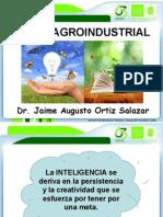 Exposicion Vision Agroindustrial