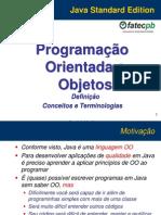 76477814 Analise de Programacao