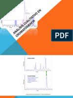Cuantificacin en Cromatografa
