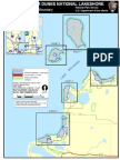 Sleeping Bear Dunes National Lakeshore proposed Wilderness