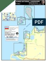 Sleeping Bear Dunes National Lakeshore proposed Wilderness