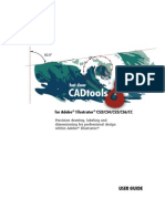 CADtools 8 User Guide